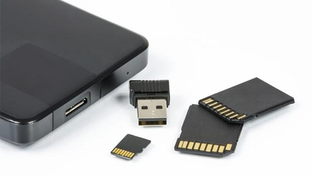 EaseUS: Archivos eliminados de la tarjeta de memoria