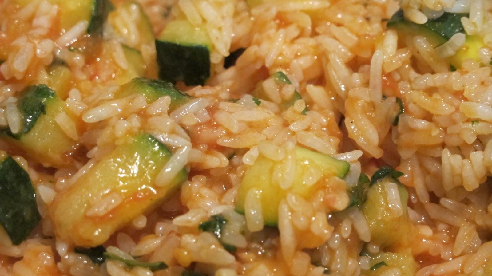 Darne de saumon et riz le blog de cuisine en bouche - Peut on donner du riz cuit aux oiseaux ...