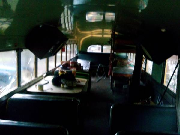 Used Rvs For Sale By Owner >> Used RVs 1970 Gillig 636 School Bus For Sale by Owner