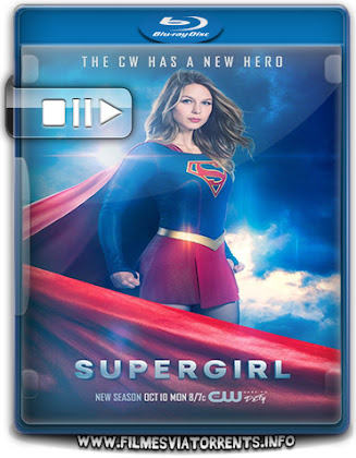 Supergirl 2ª Temporada Torrent