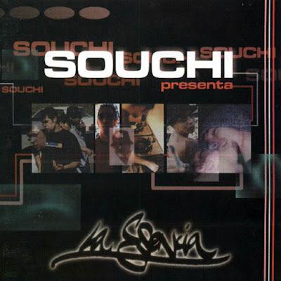 Souchi - La Esencia