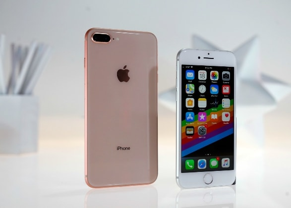 Iphone Generasi Menadatang Kabarnya Tanpa Chip Buatan Qualcomm
