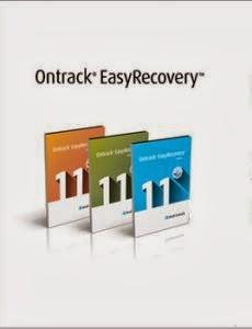 ontrack easyrecovery enterprise v11.0.2.0