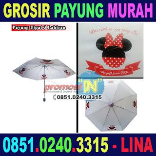 Jasa Pembuatan Payung di Surabaya