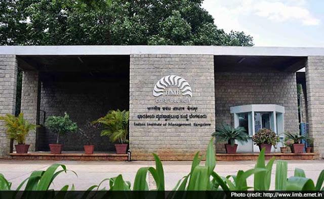 Indian Institute of Management-Bangalore