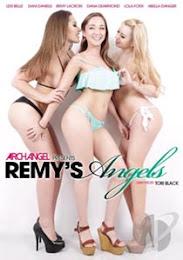 Remys Angels xXx (2016)