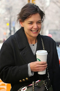 Katie Holmes Sin Make Up