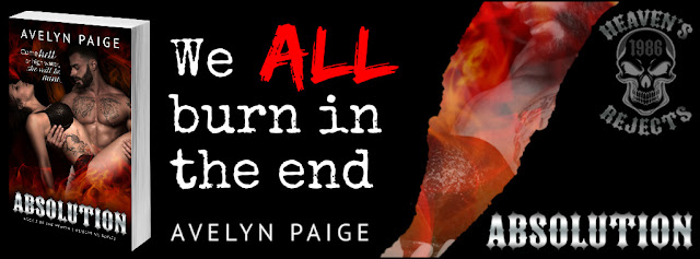 Absolution by Avelyn Paige Blog Tour Review