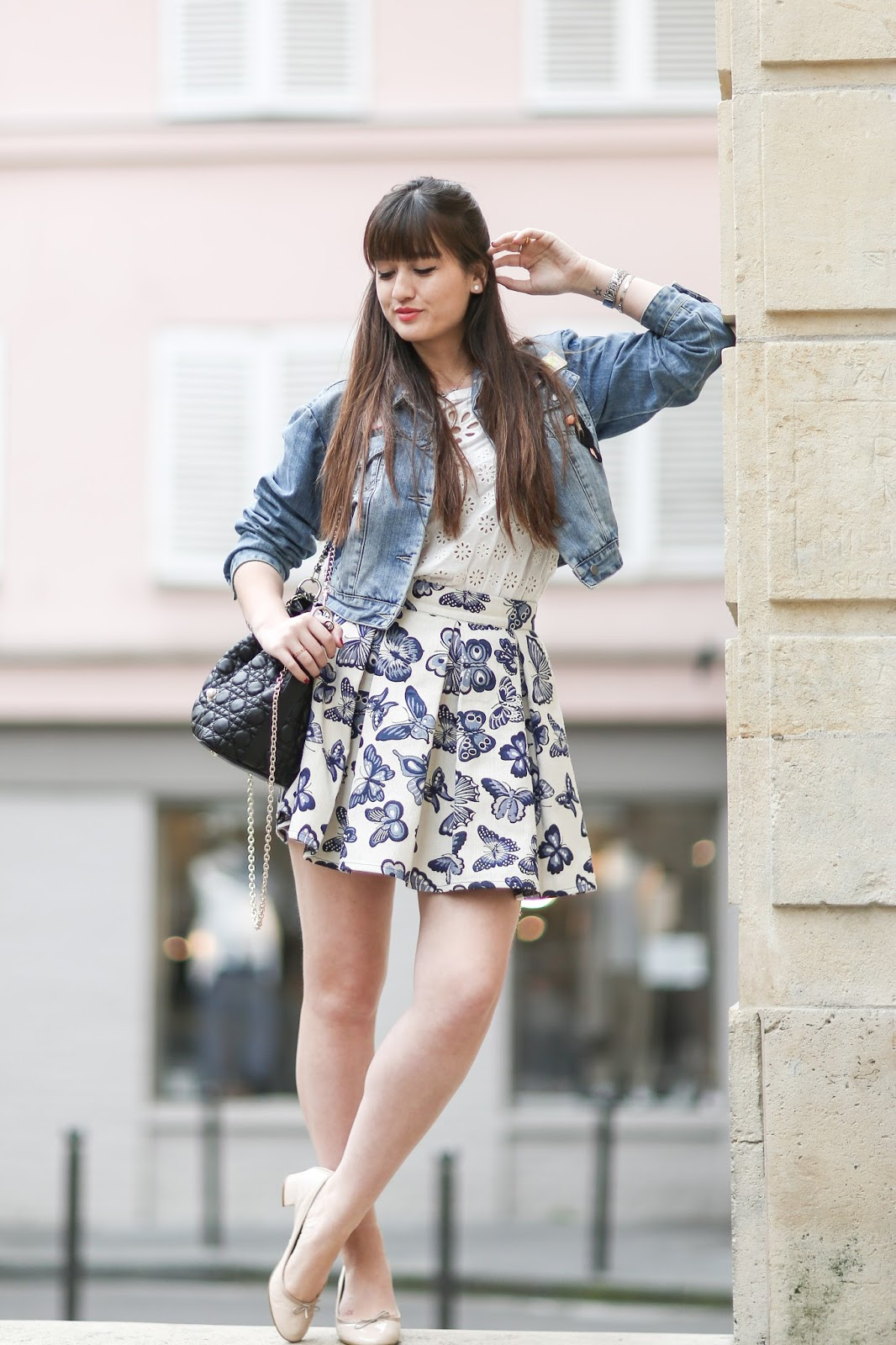 parisian fashion blogger, look, style, meetmeinparee, fashion, chic parisian style, manoush, chic wish