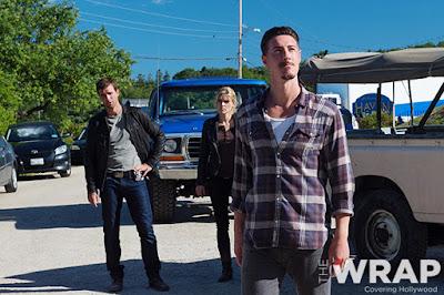 Syfy cancela la serie 'Haven' tras su quinta temporada
