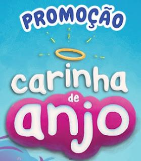 Cadastrar Cupom Promoção Carinha de Anjo Figurinhas Panini
