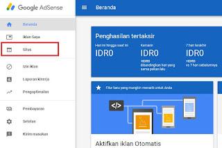 peraturan dan kebijakan terbaru Google Adsense