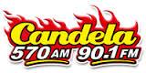 Candela Morelia 90.1 Radio en Vivo