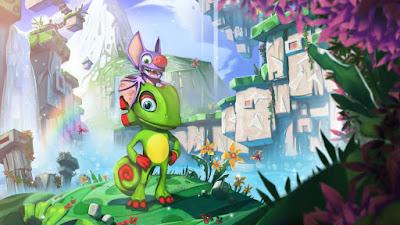 טריילר חדש של Yooka-Laylee מציג את מגוון הדמויות במשחק