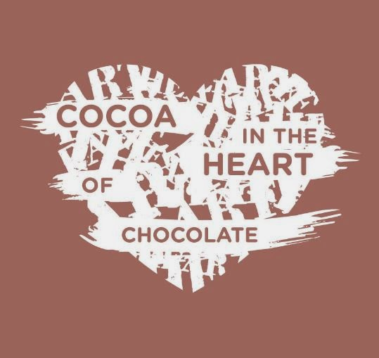 Cocoa: in the Heart of Chocolate