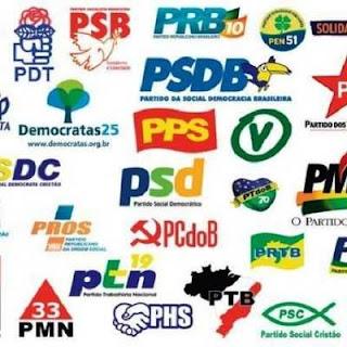 Partidos deveriam proibir candidatos denunciados por corrupção