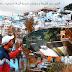 أقشور سحر الطبيعة و شفشاون المدينة الزرقاء الساحرة : رحلة الى أقشور - شفشاون