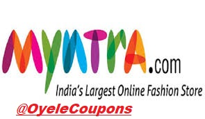 Myntra FREE Hack Coupon Code Trick Offer June 2021