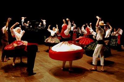 folklore portugaise costume