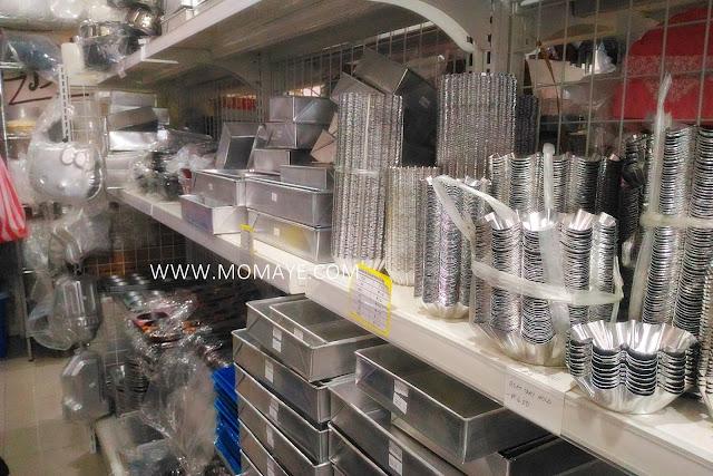 aluminium moulds