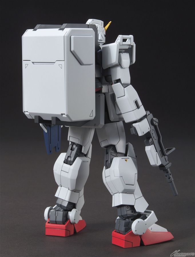HGUC 1/144 RX-79[G] Ground Type Gundam