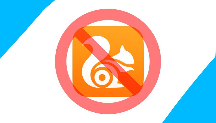Anti UC Browser