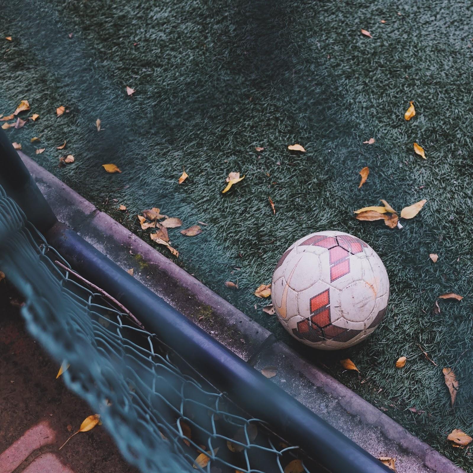 LITERATURA Y FUTBOL Final | Rodrigo Fresán
