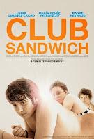Club Sandwich (2013) online y gratis