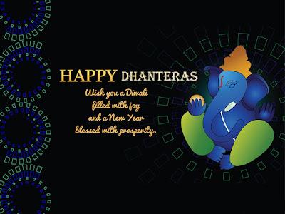Happy Dhanteras Pics