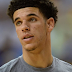 Lonzo Ball compartilha prévia de novo single