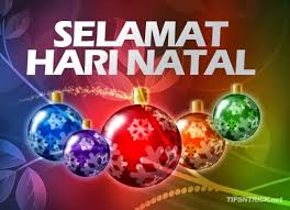 Lesbumi Nu Tarakan Ucapan Selamat Hari Natal