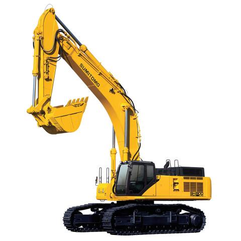 Sumitomo Excavators SH800LHD-5