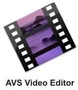 تحميل برنامج  AVS Video Editor 8.1.2 النسخة الاصلية مجانا