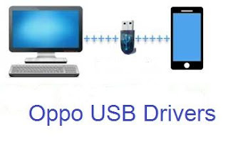 Oppo-USB-drivers-free-download
