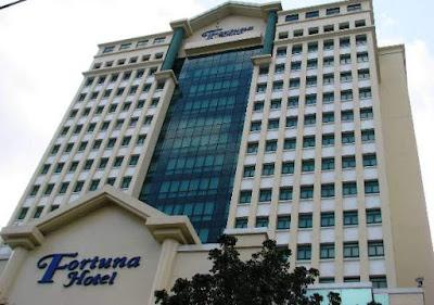 Fortuna Hotel, Hà Nội