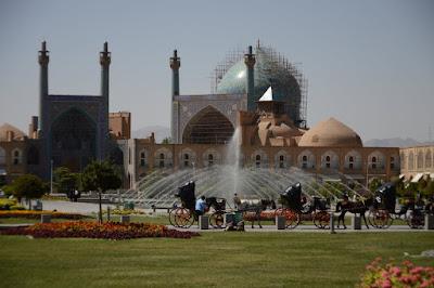 Imagen de Isfahan
