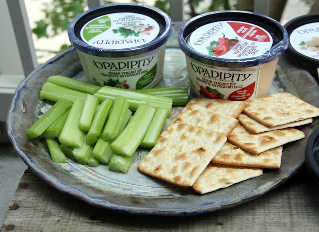 Litehouse Opadipity Greek Yoghurt dips