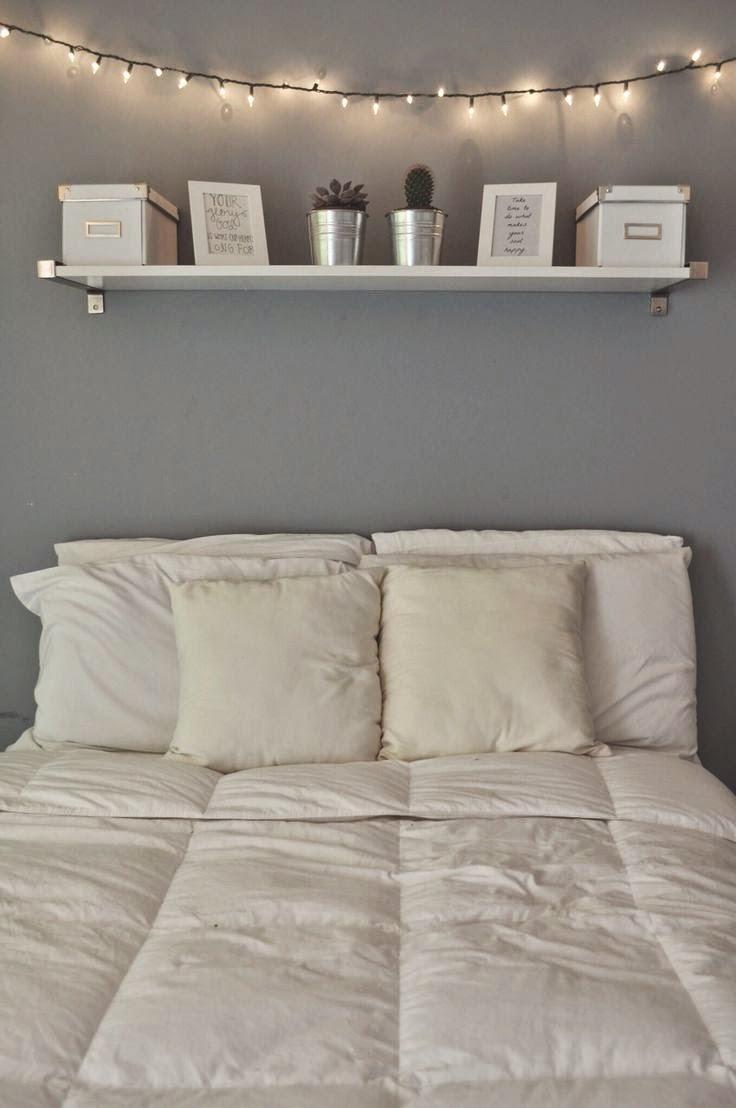 Inspiracion Dormitorio Principal