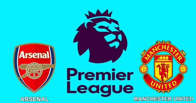 Prediksi Arsenal vs Manchester United 3 Desember 2017