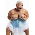 Comedienne, Luenell Campbell pose semi-nude for Penthouse magazine