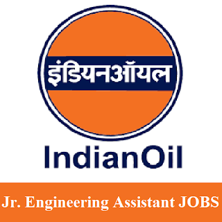 Indian Oil Corporation Limited, IOCL, Junior Engineer Assistant, Haryana, Graduation, freejobalert, Sarkari Naukri, Latest Jobs, iocl logo