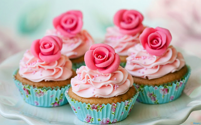 Love Cupcake HD Wallpapers Free Download