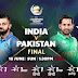 ICC Champions Trophy 2017 Final: India vs Pakistan Watch Live Streaming Telecast Star Sports, Hotstar