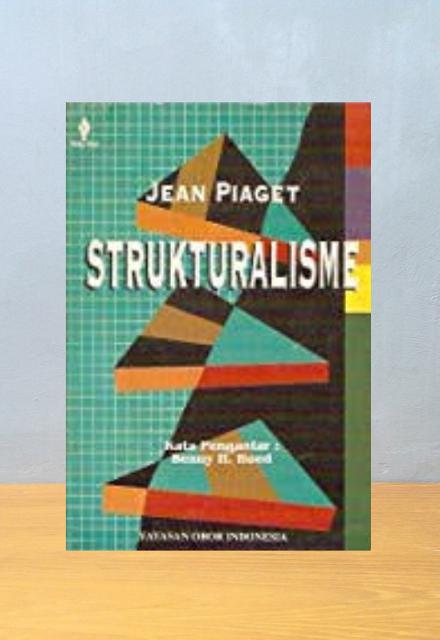 STRUKTURALISME, Jean Piaget