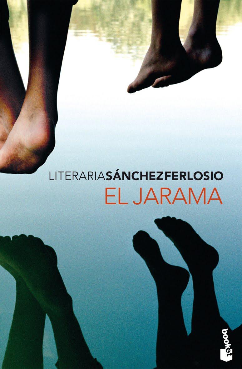 El Jarama – Rafael Sanchez Ferlosio