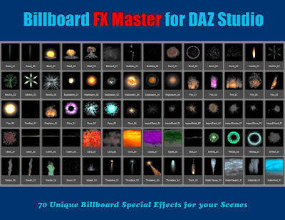 Billboards FX Master