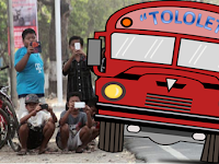 "Download Aplikasi Bel Sekolah Unik Bunyi "" Tololet"" Seperti Bus Mania"