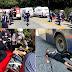 Serra Dona Francisca foi interditada para exercícios de simulação de acidente