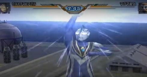 Ultraman Offline Apk
