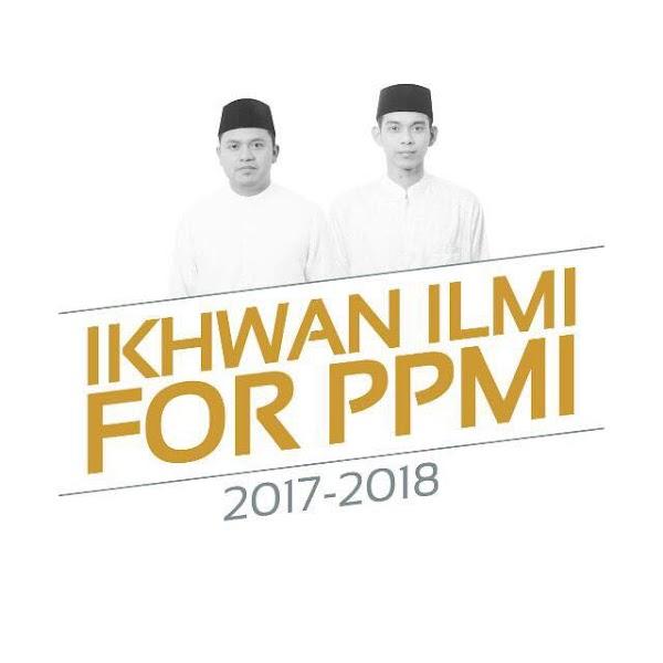 Eksklusif Bersama Bung Ikhwan, Calon PPMI 1 Masa Bakti 2017-2018